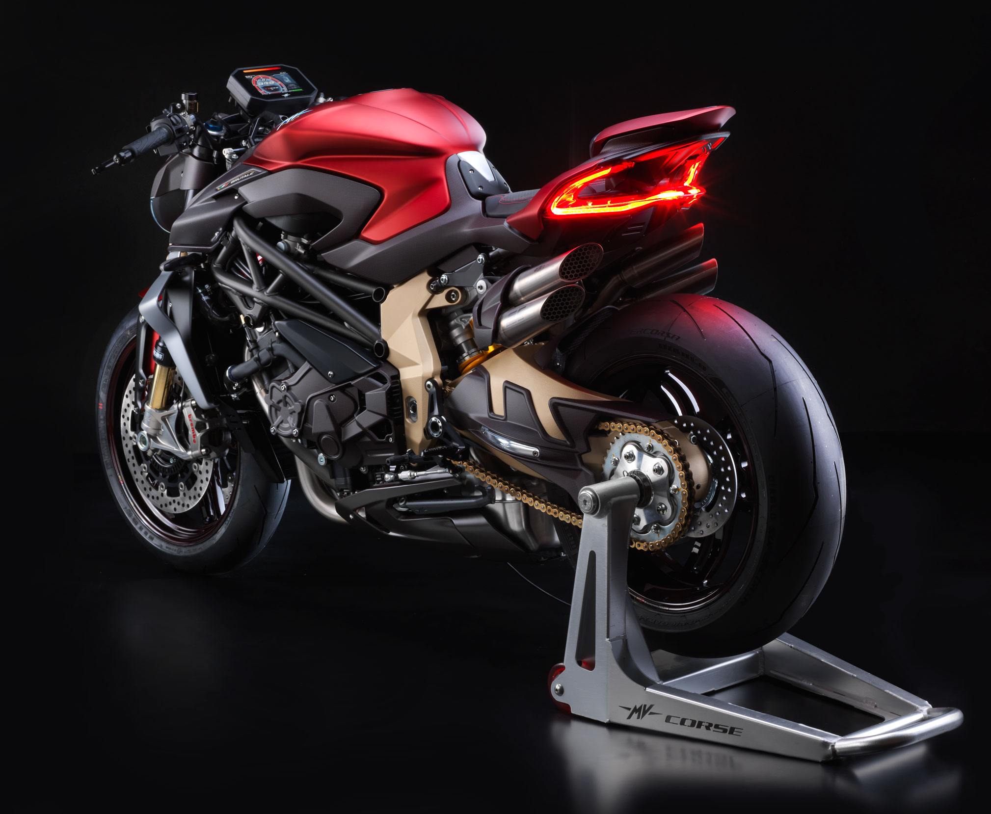 2019 mv agusta brutale 1000 serie ono guide total motorcycle. Black Bedroom Furniture Sets. Home Design Ideas