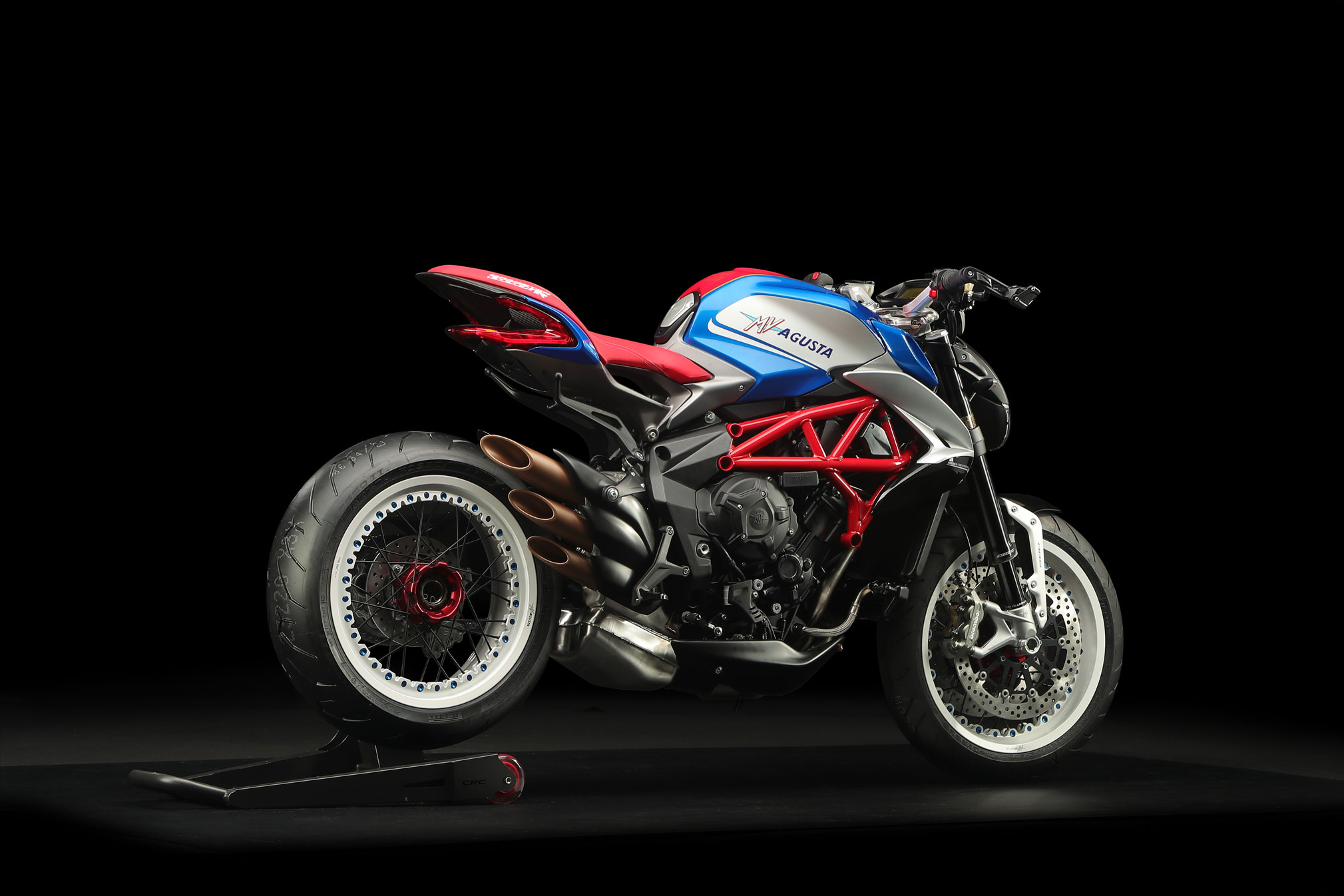 Mini Cooper Usa >> 2019 MV Agusta Dragster 800 RR America Guide • Total Motorcycle