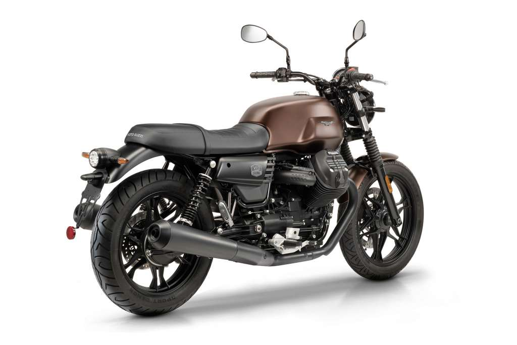 2019 moto guzzi v7 iii stone night pack guide total motorcycle. Black Bedroom Furniture Sets. Home Design Ideas