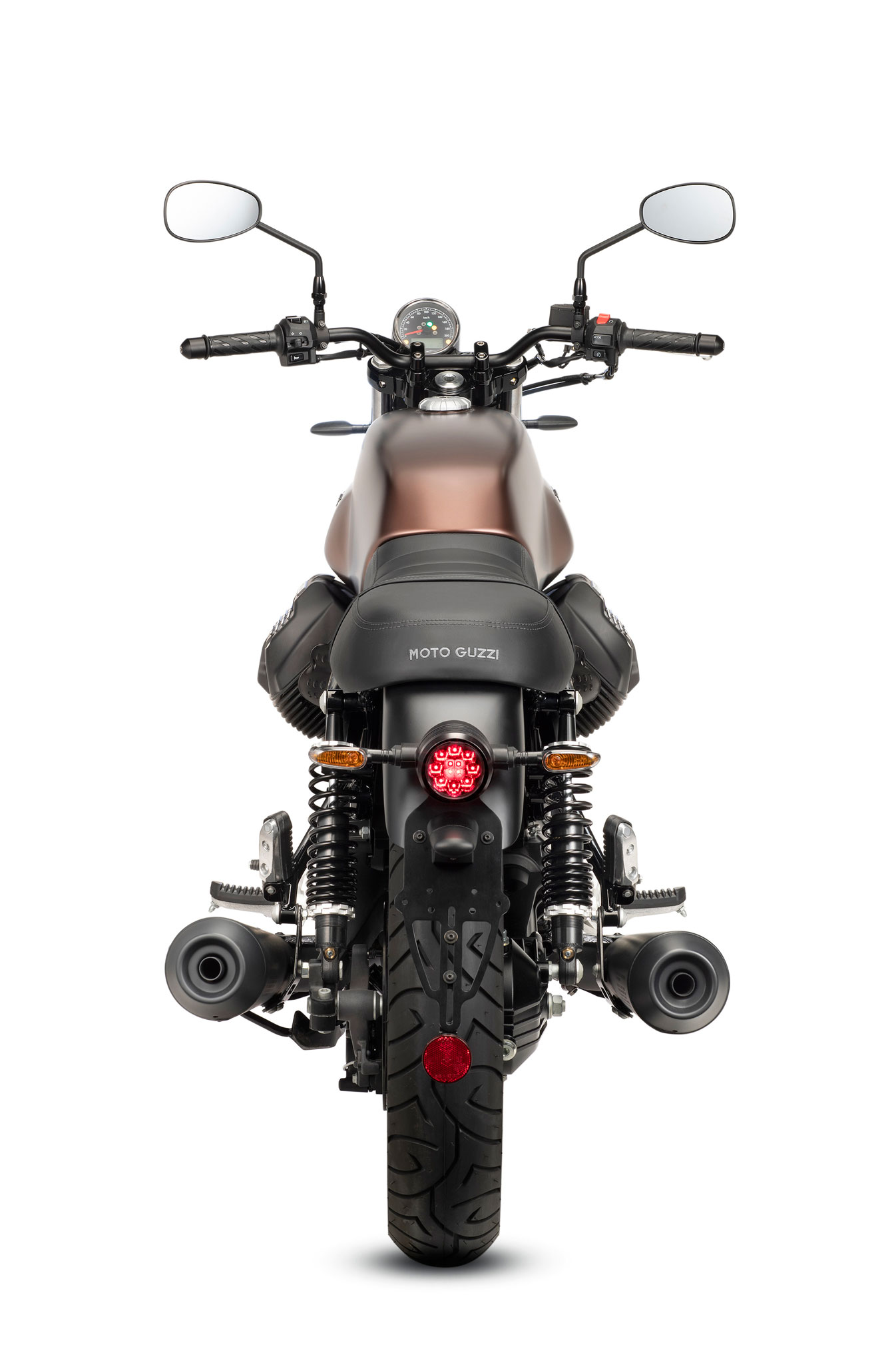 2019 Moto Guzzi V7 Iii Stone Night Pack Guide Total Motorcycle