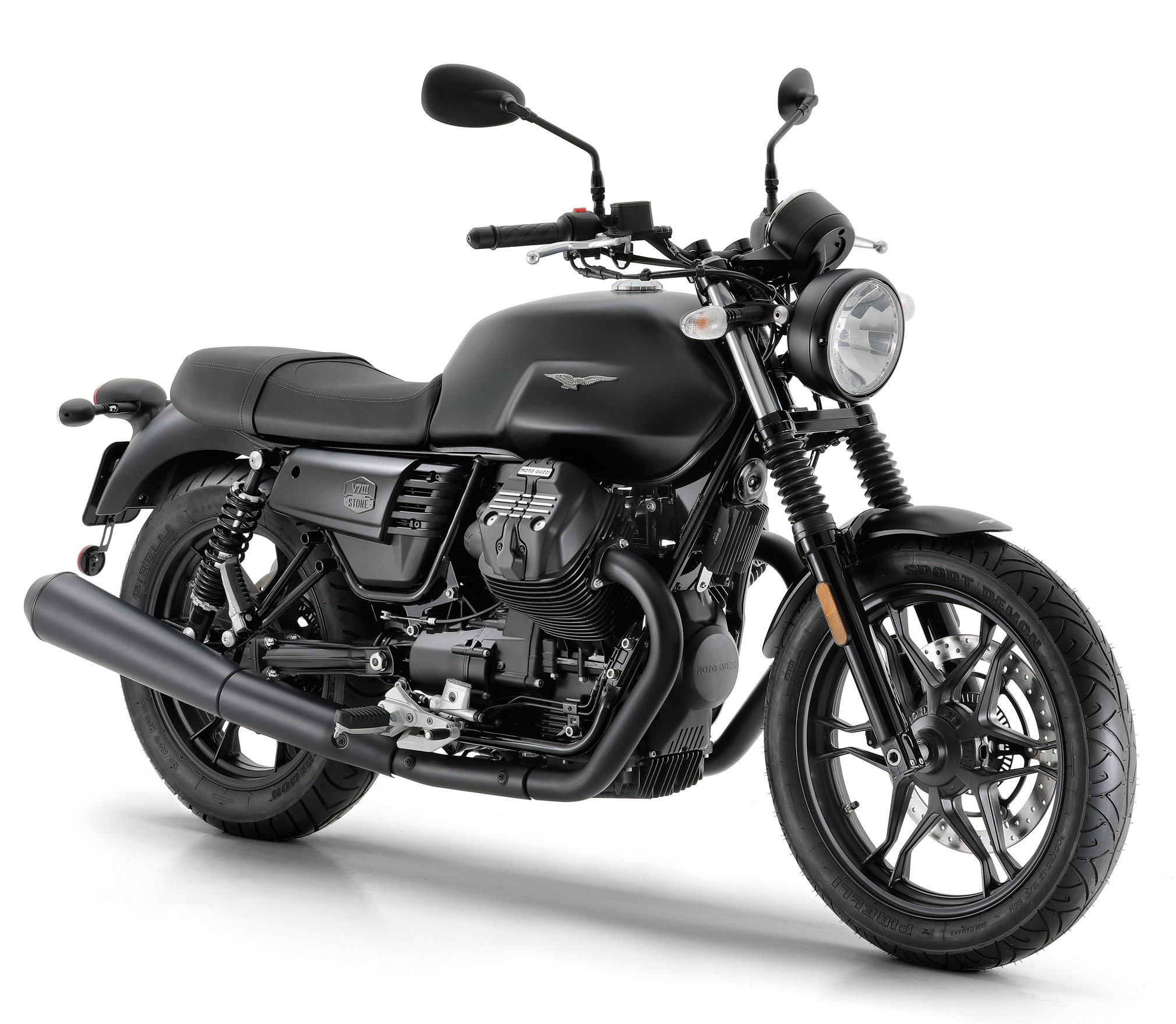 2019 Moto Guzzi V7 III Stone Guide • Total Motorcycle 6d13449be