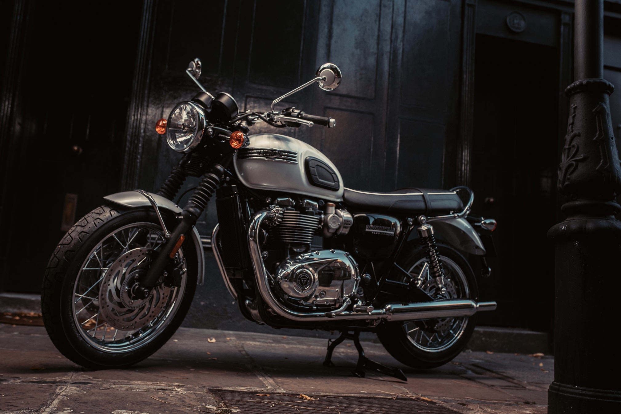 2019 Triumph Bonneville T120 Diamond Edition Guide Total Motorcycle