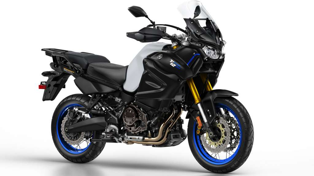 2019 yamaha super tenere es guide total motorcycle. Black Bedroom Furniture Sets. Home Design Ideas
