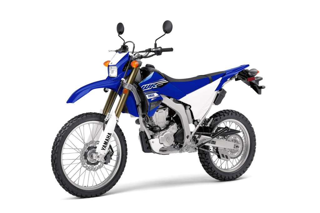 Yz 250 2019 >> 2019 Yamaha WR250R Guide • Total Motorcycle