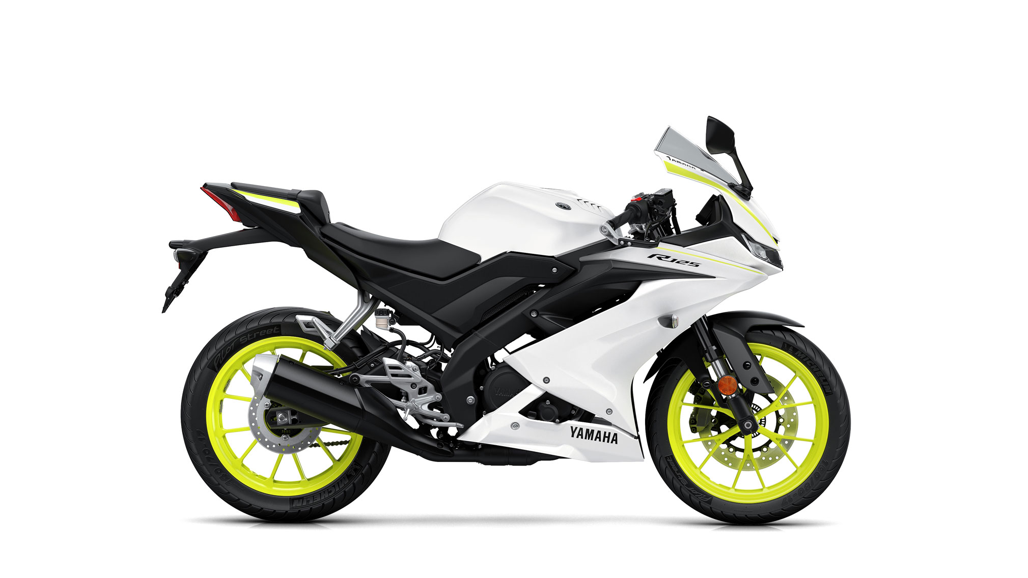 2019 Yamaha Yzf R125 Guide Total Motorcycle