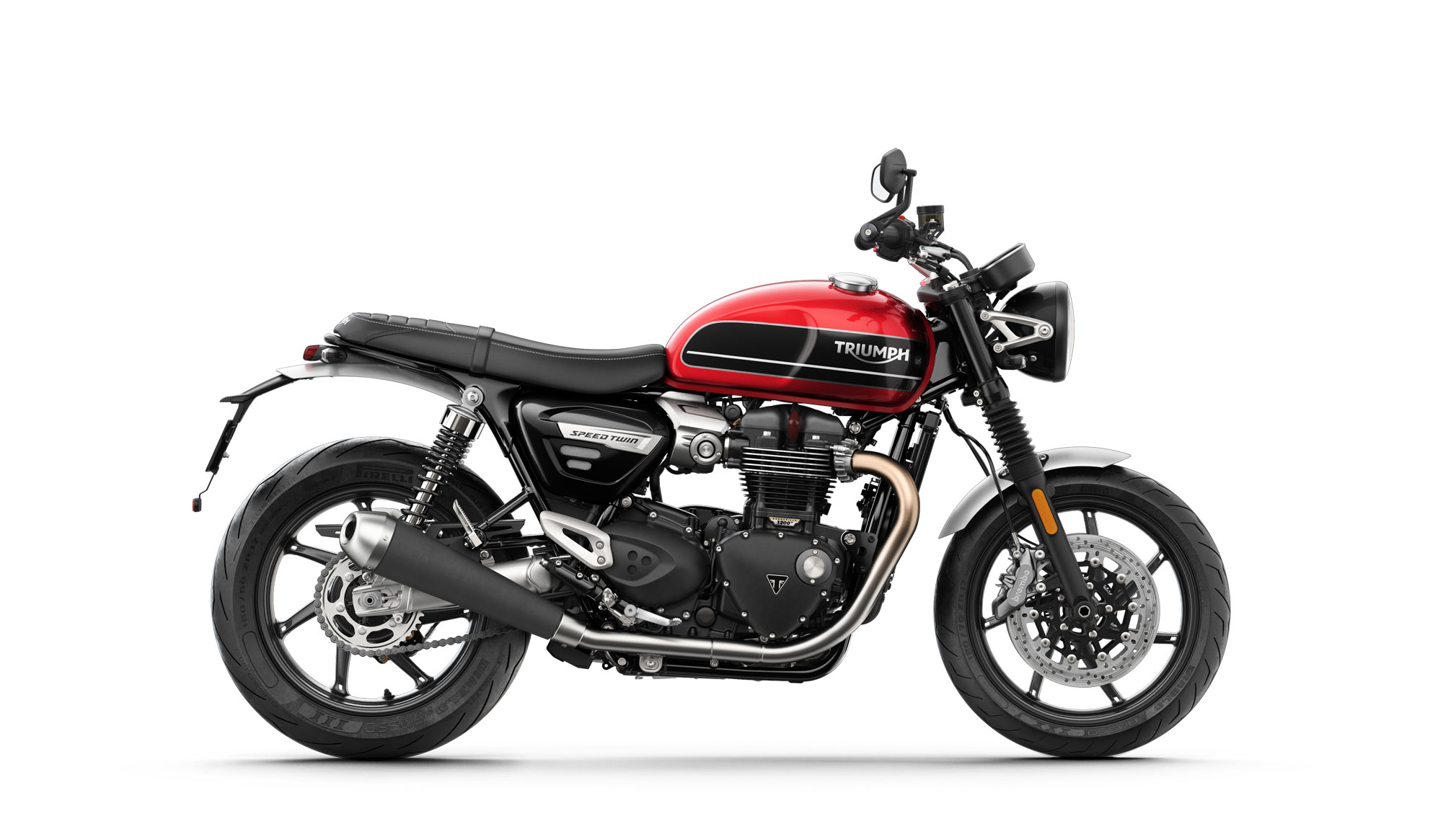 2019 triumph speed twin guide totalmotorcycle. Black Bedroom Furniture Sets. Home Design Ideas