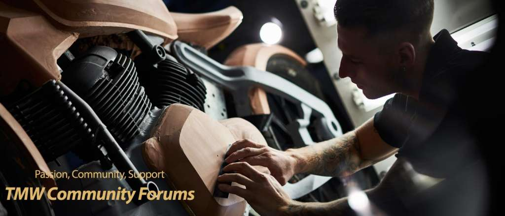 Passion, Community and Support - TMW Community Forums
