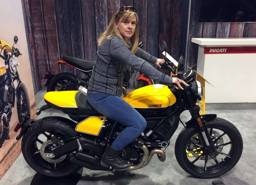 2019 Calgary Motorcycle Show TMW Reviews
