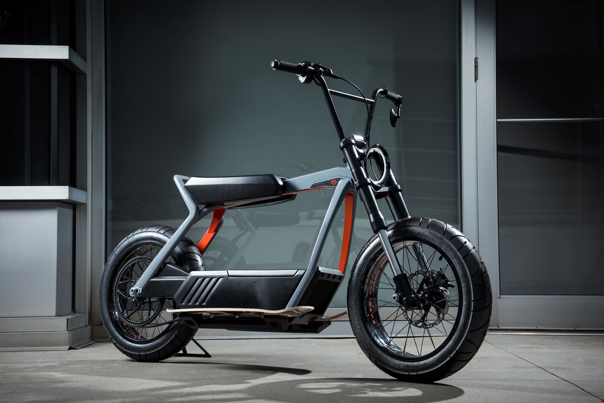 2020 Harley-Davidson Electric Scooter Guide • Total Motorcycle