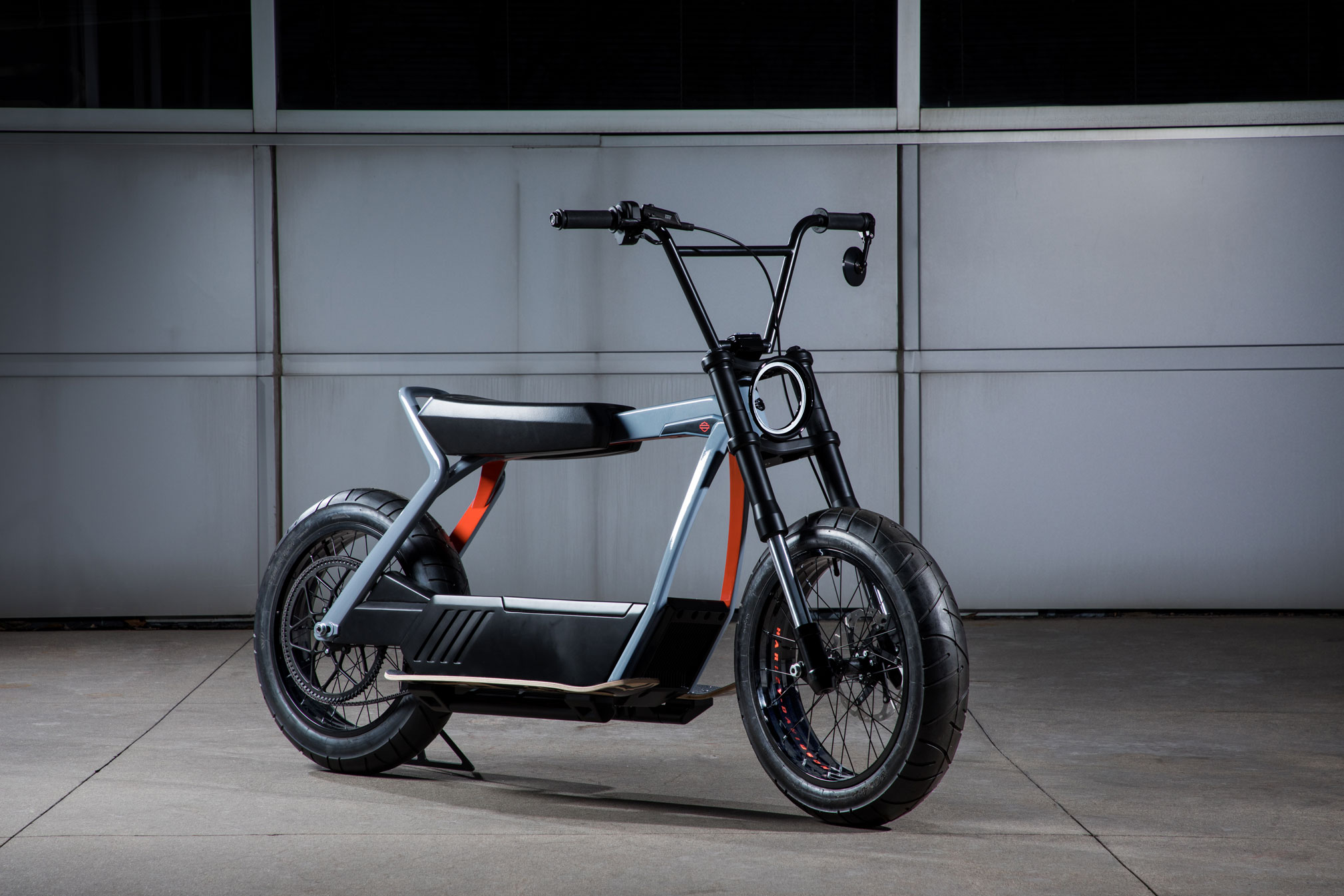 2020 Harley Davidson Electric Scooter Guide Total Motorcycle