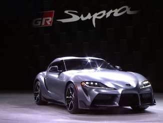 2020 Toyota Supra Launches