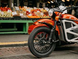 2020 URAL All-Electric Prototype Guide