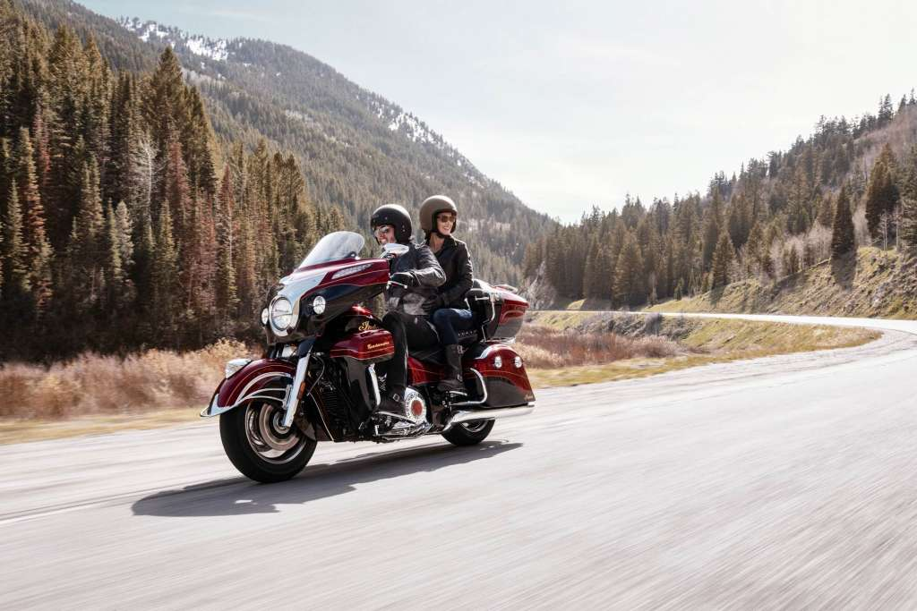 2019 Indian Roadmaster Elite