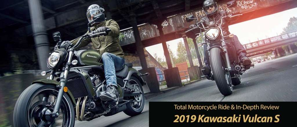 2019-Kawasaki-VulcanS-Total Motorcycle Ride & In-Depth Review