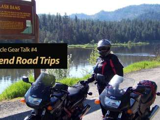 Low Budget Plans for a Weekend Road Trip on 2 wheels