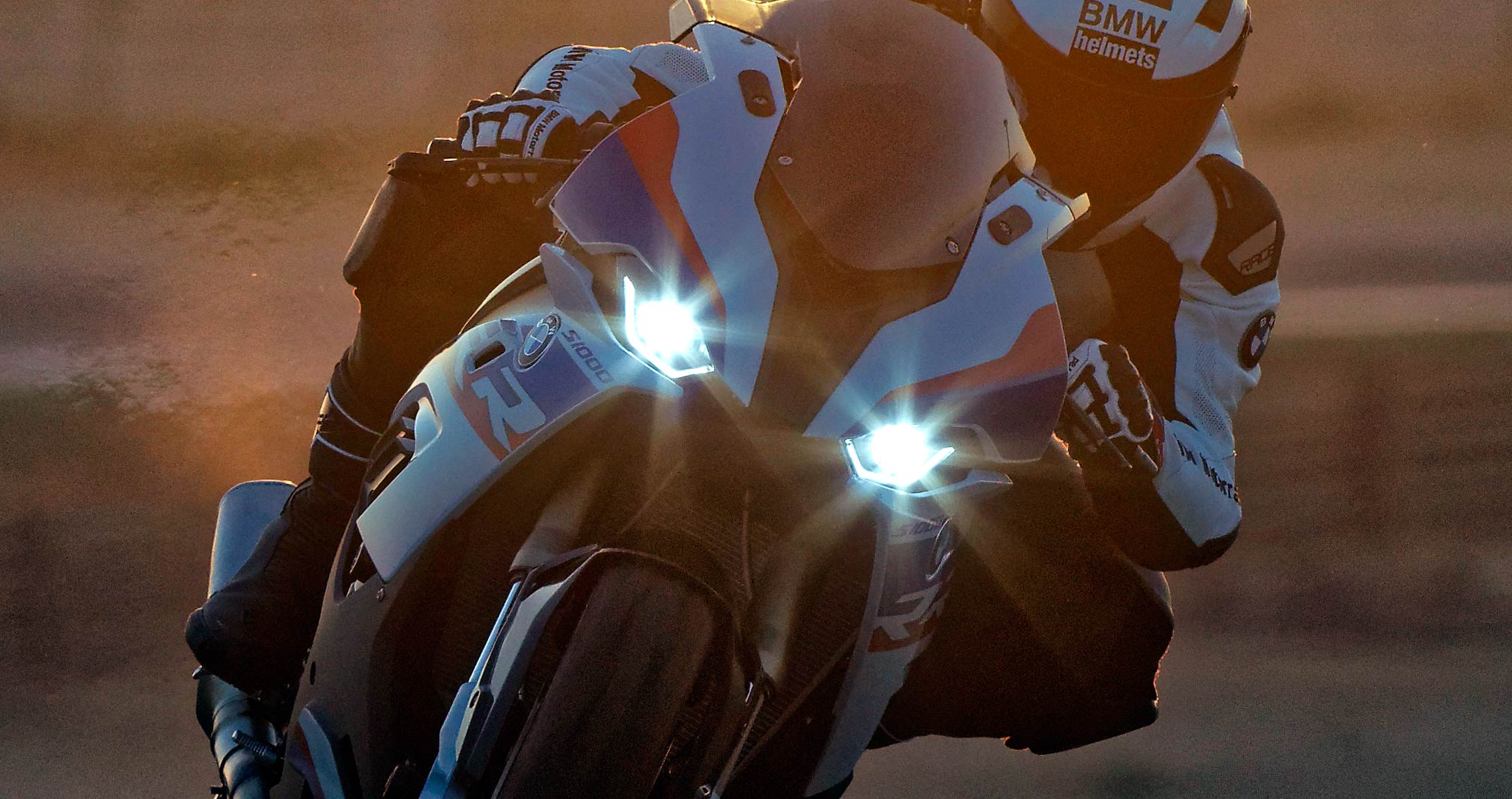 scorching 205hp 2020 bmw s1000rr superbike revealed   u2022 total motorcycle
