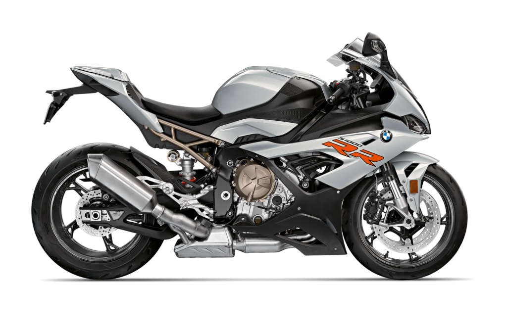 2020 BMW S1000RR Guide • Total Motorcycle