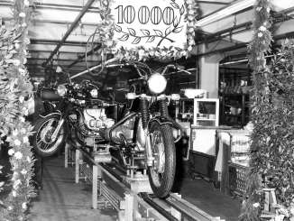 Rider Inspiration 103 years of BMW Group 100 years of records and victories