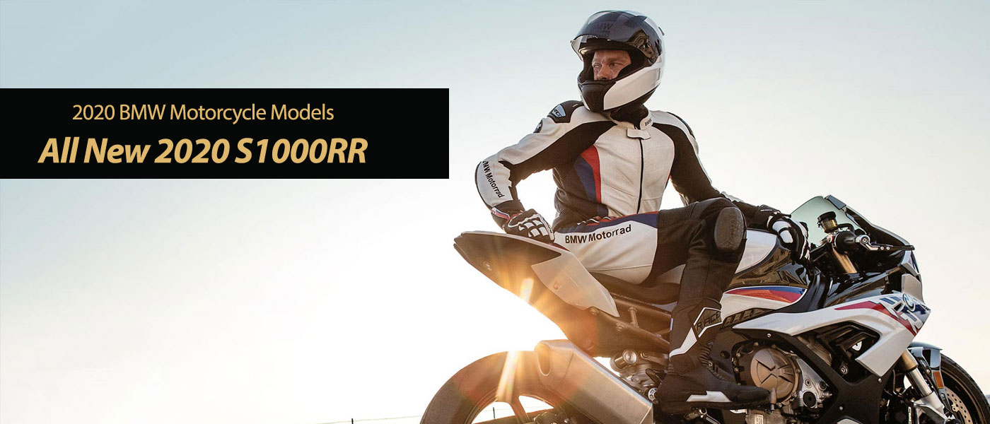 Scorching 205hp 2020 Bmw S1000rr Superbike Revealed Total Motorcycle