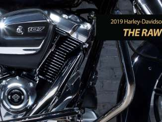 The New 2019 Harley-Davidson Electra Glide Standard Riding Without Compromise