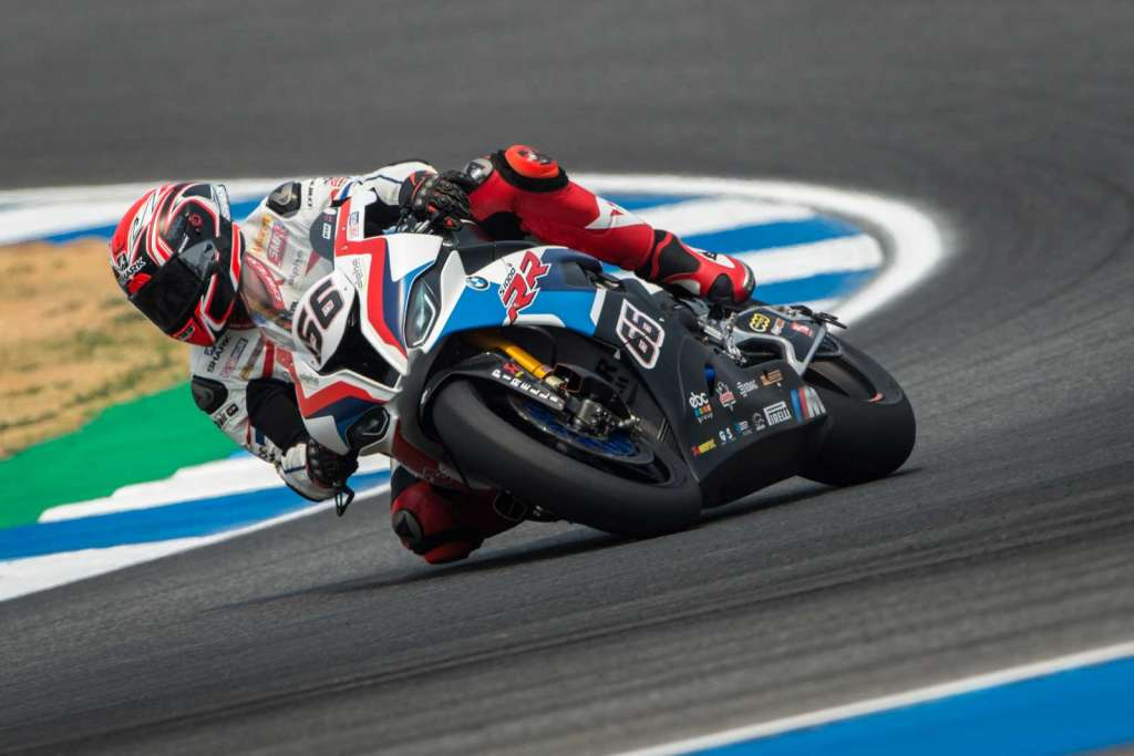 BMW Motorrad WorldSBK Team kicks off the WorldSBK European season with the new BMW S 1000 RR