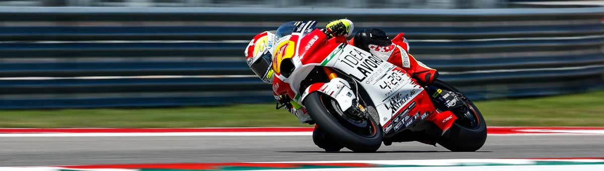 Moto2 Racing News