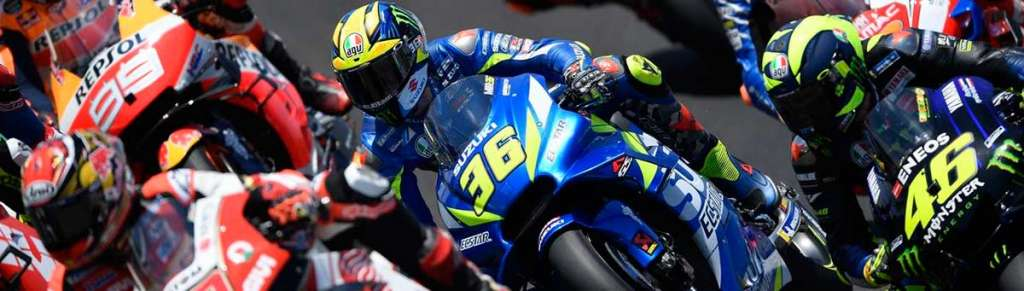 MotoGP Racing News Daily