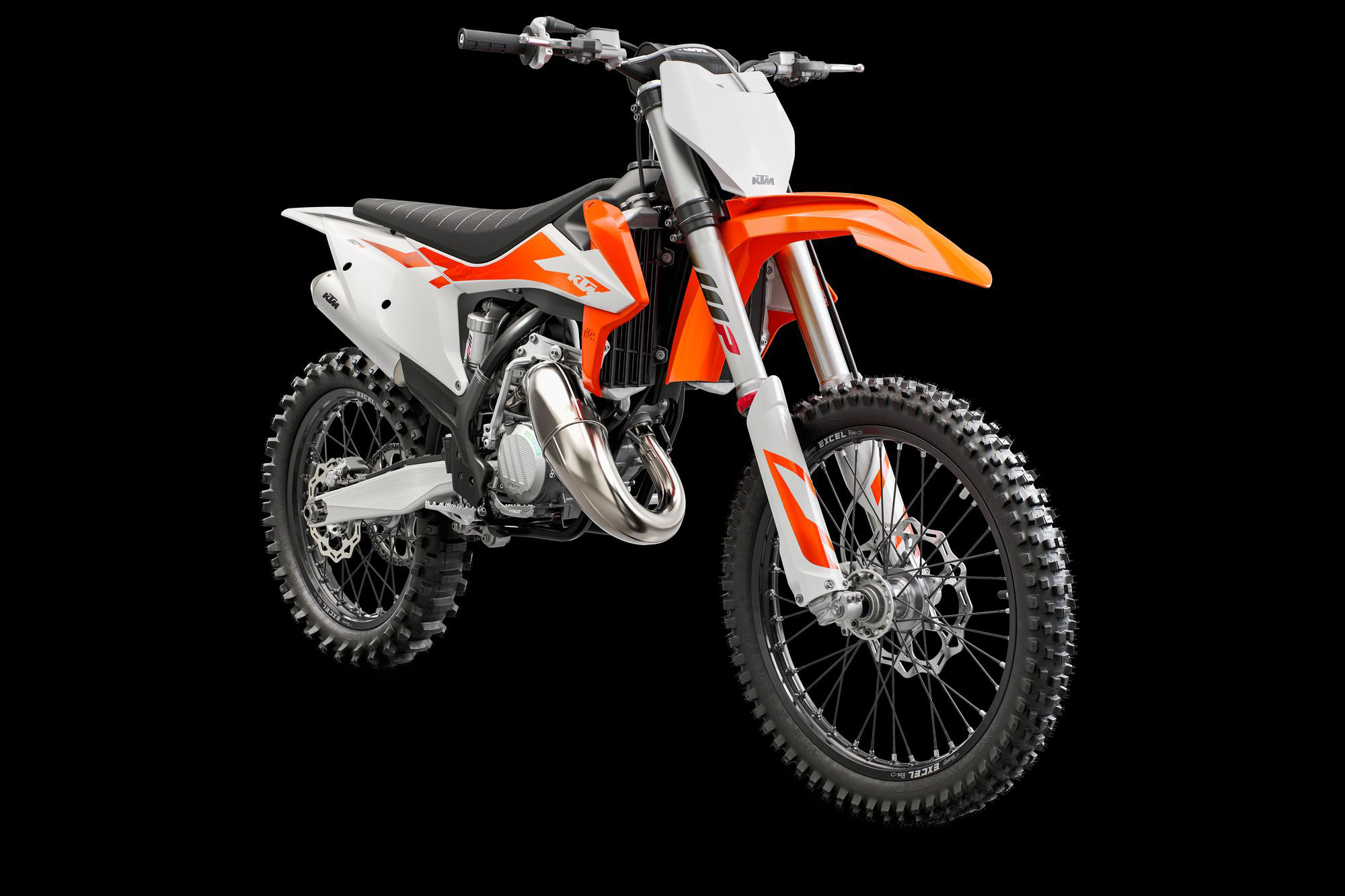 2020 KTM 150 SX Guide • Total Motorcycle
