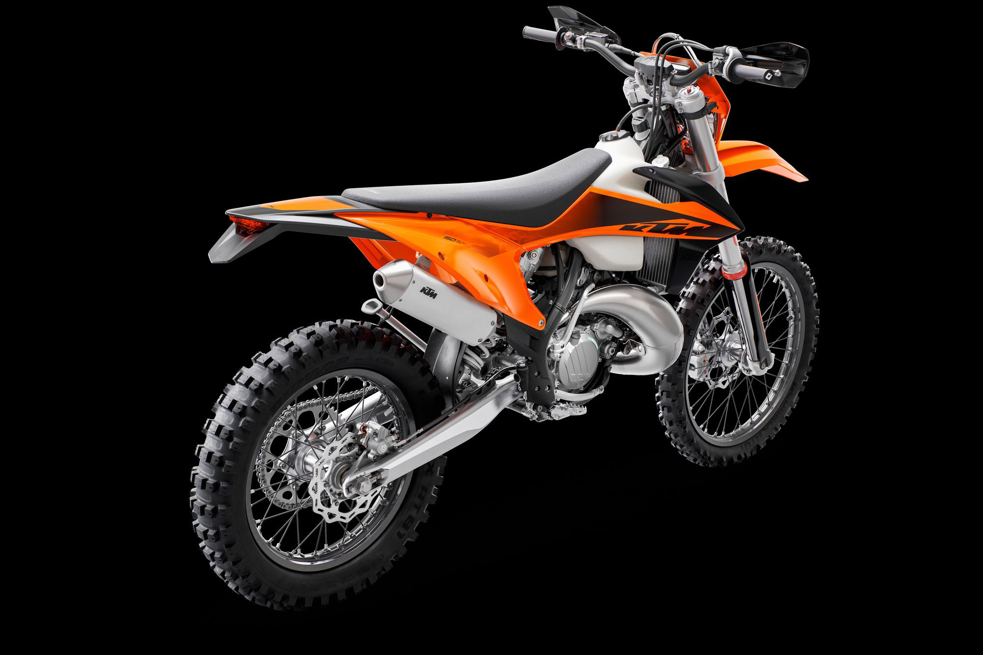 2020 KTM 150 XC-W TPI Guide • Total Motorcycle