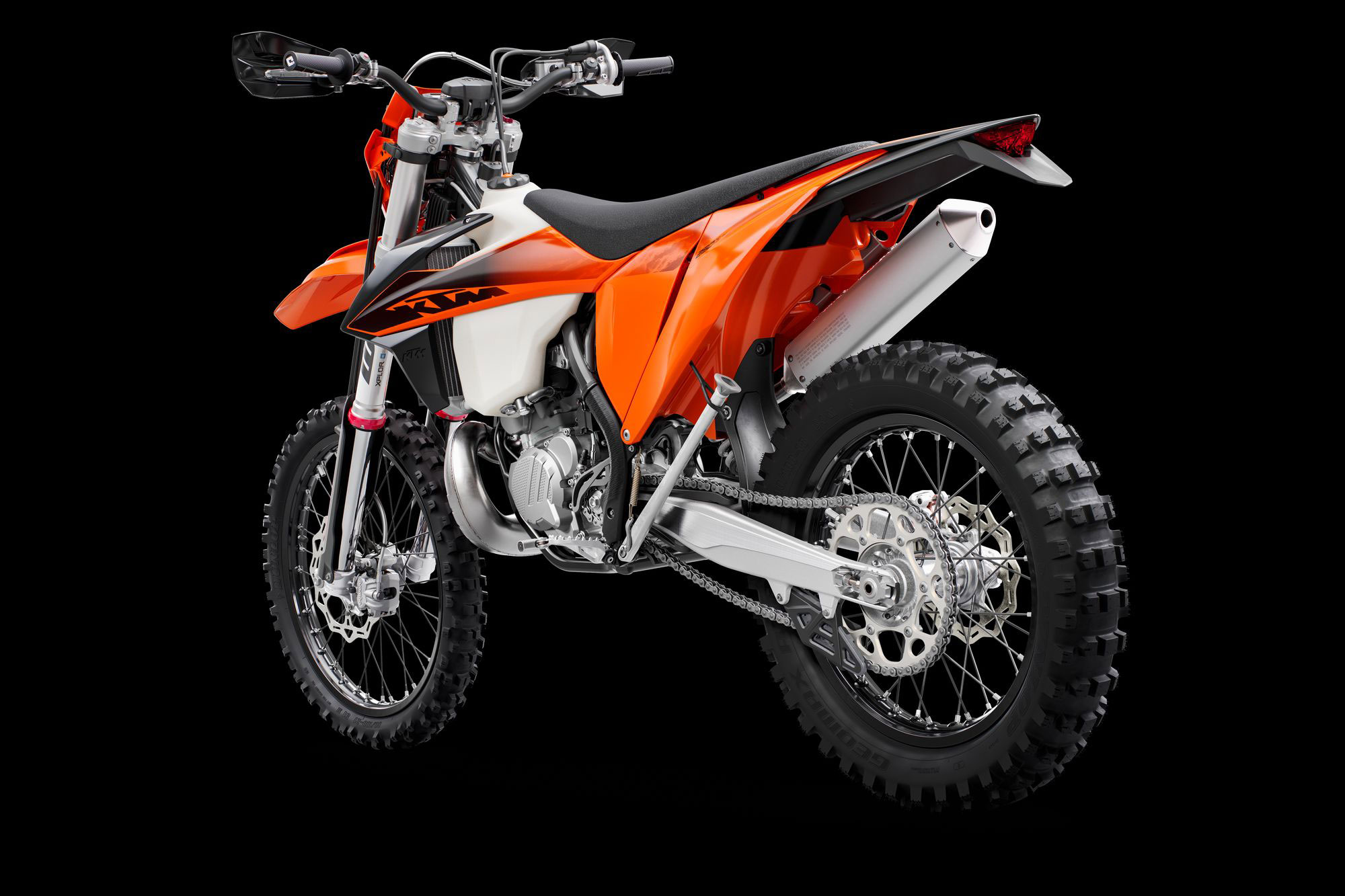 2020 Ktm 250 Xc W Tpi Guide Total Motorcycle