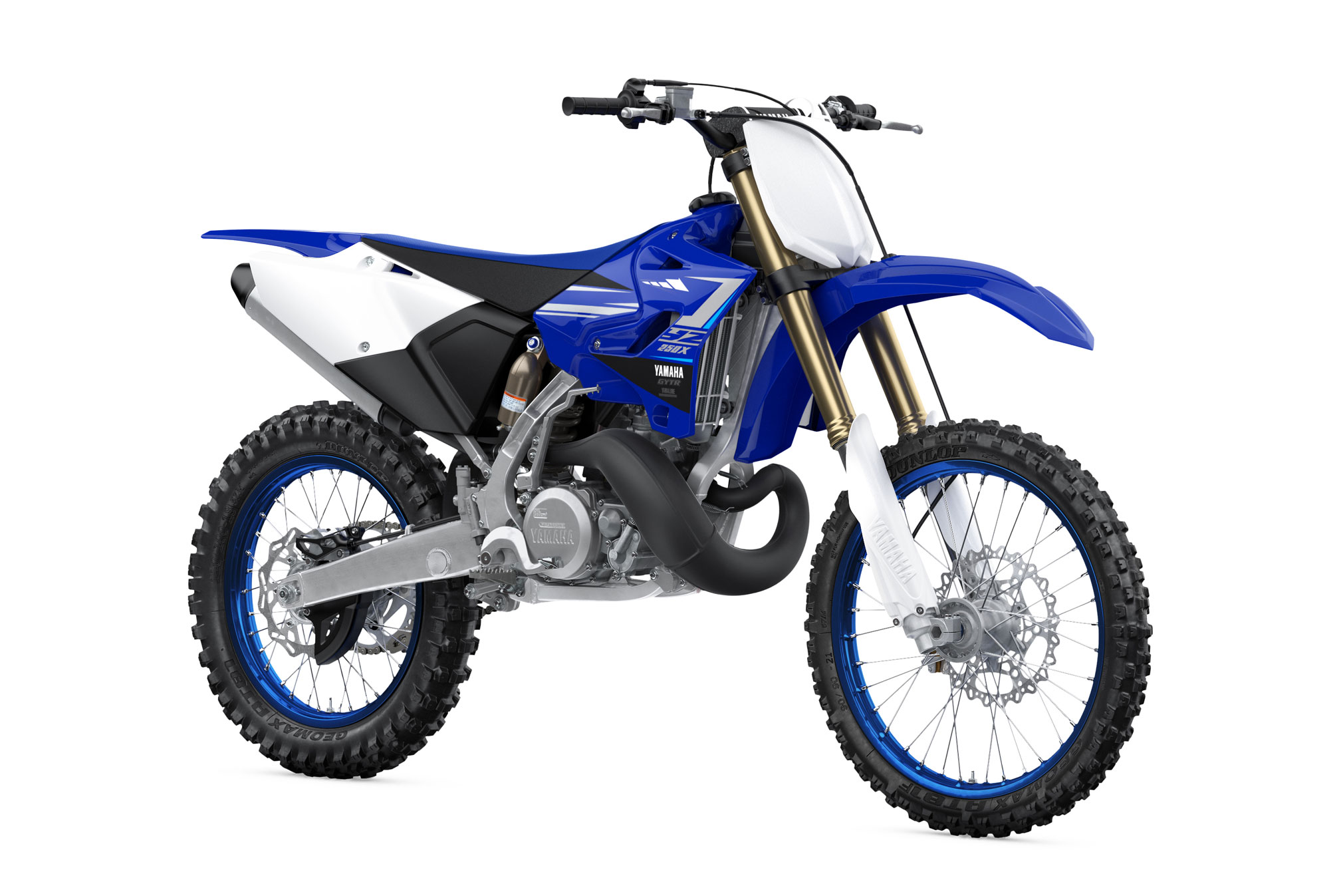 2020 Yamaha YZ250X Guide • Total Motorcycle