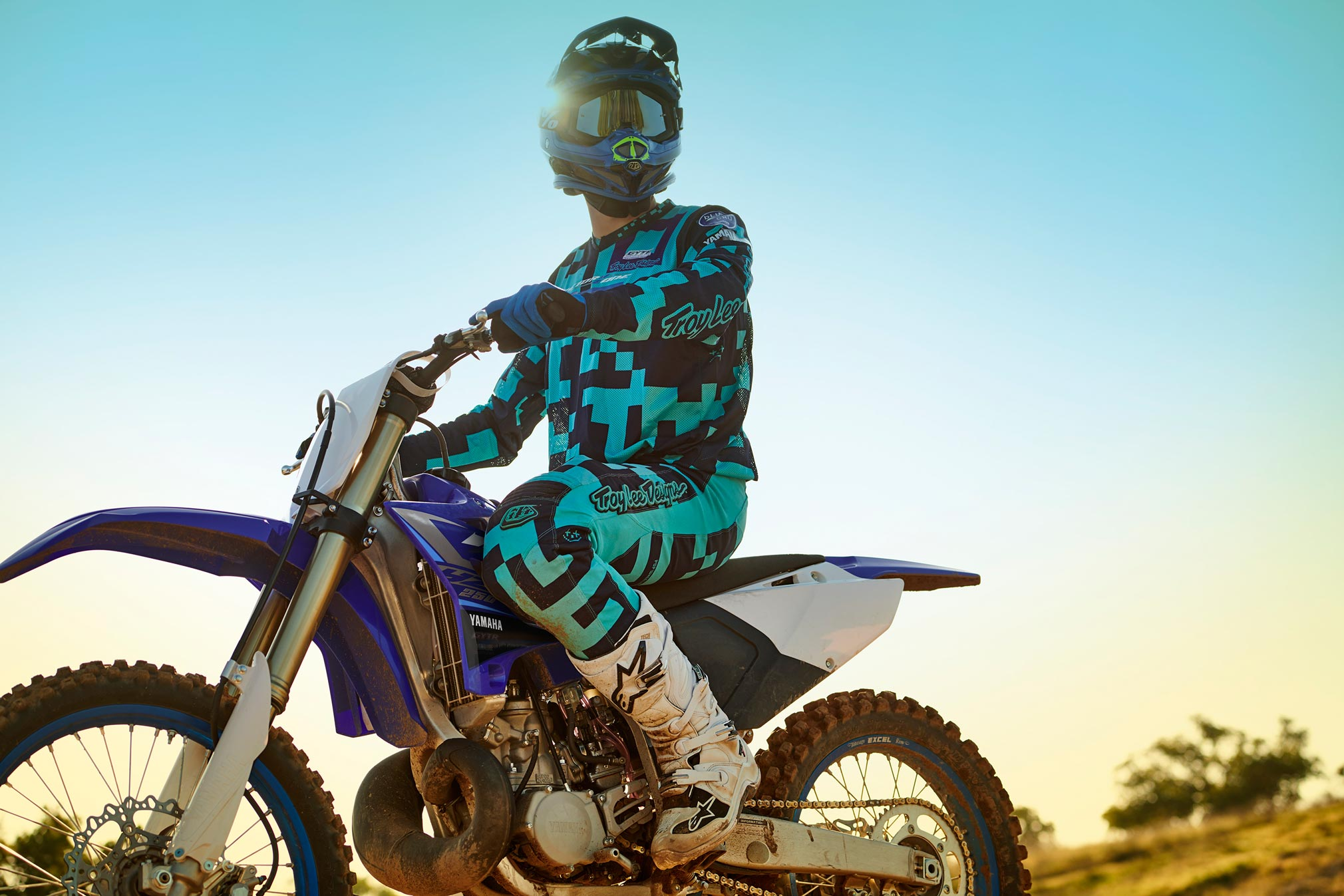 2020 Yamaha YZ250 Guide • Total Motorcycle