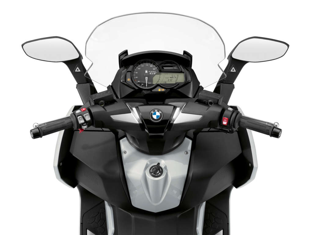 2020 BMW C650GT Guide • Total Motorcycle