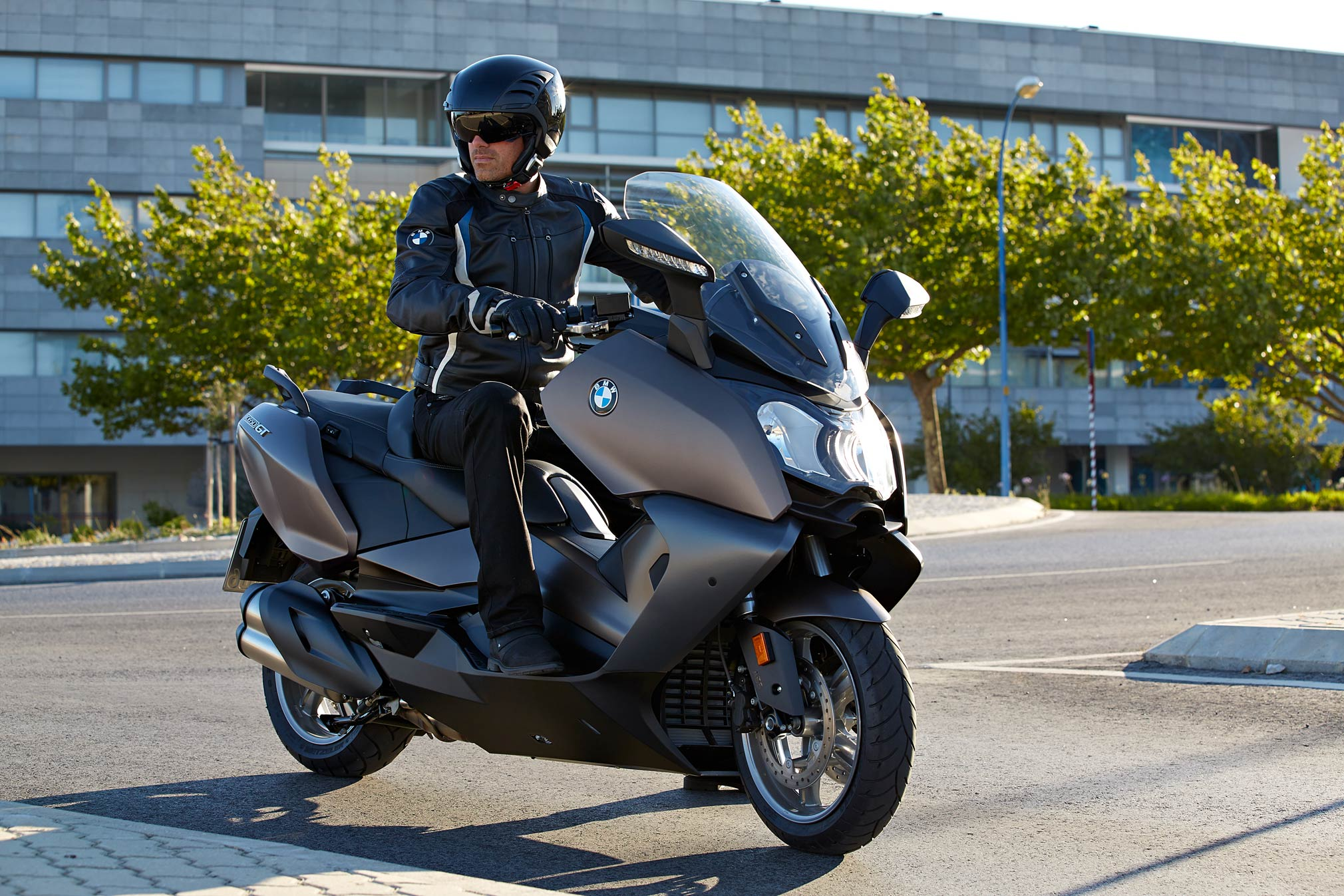 2020 bmw c650gt guide  u2022 total motorcycle