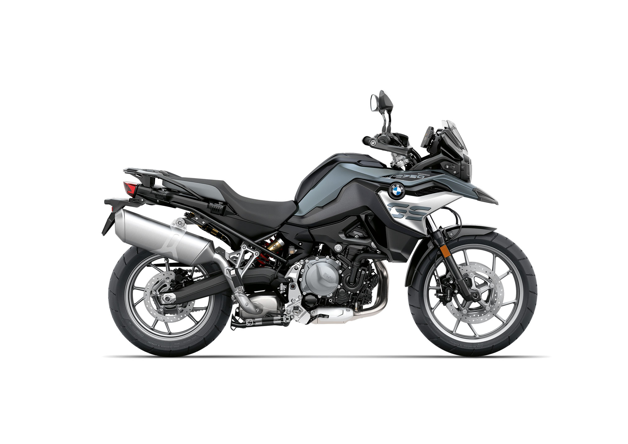 2020 bmw f750gs guide  u2022 total motorcycle