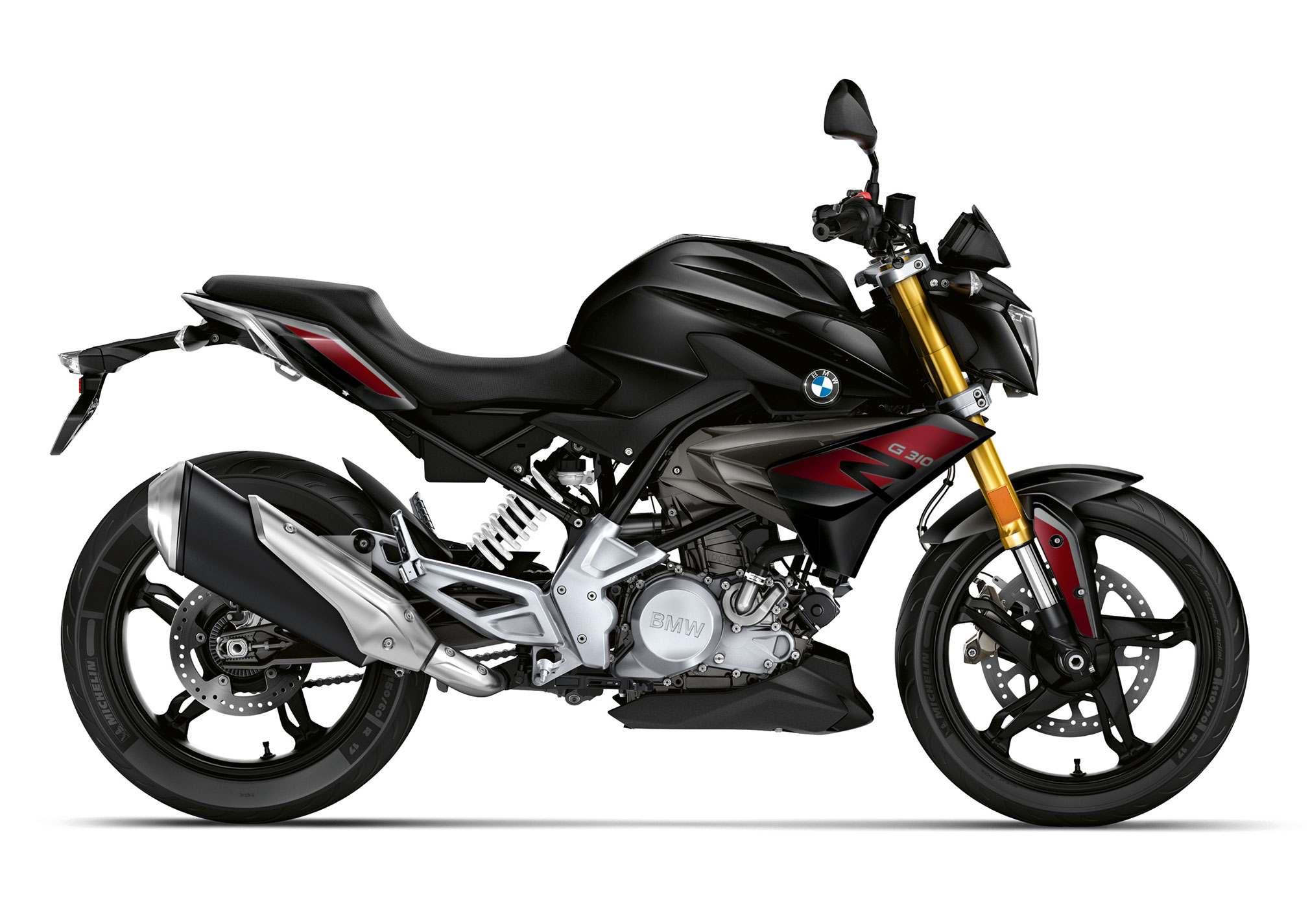 2020 bmw g310r guide • total motorcycle