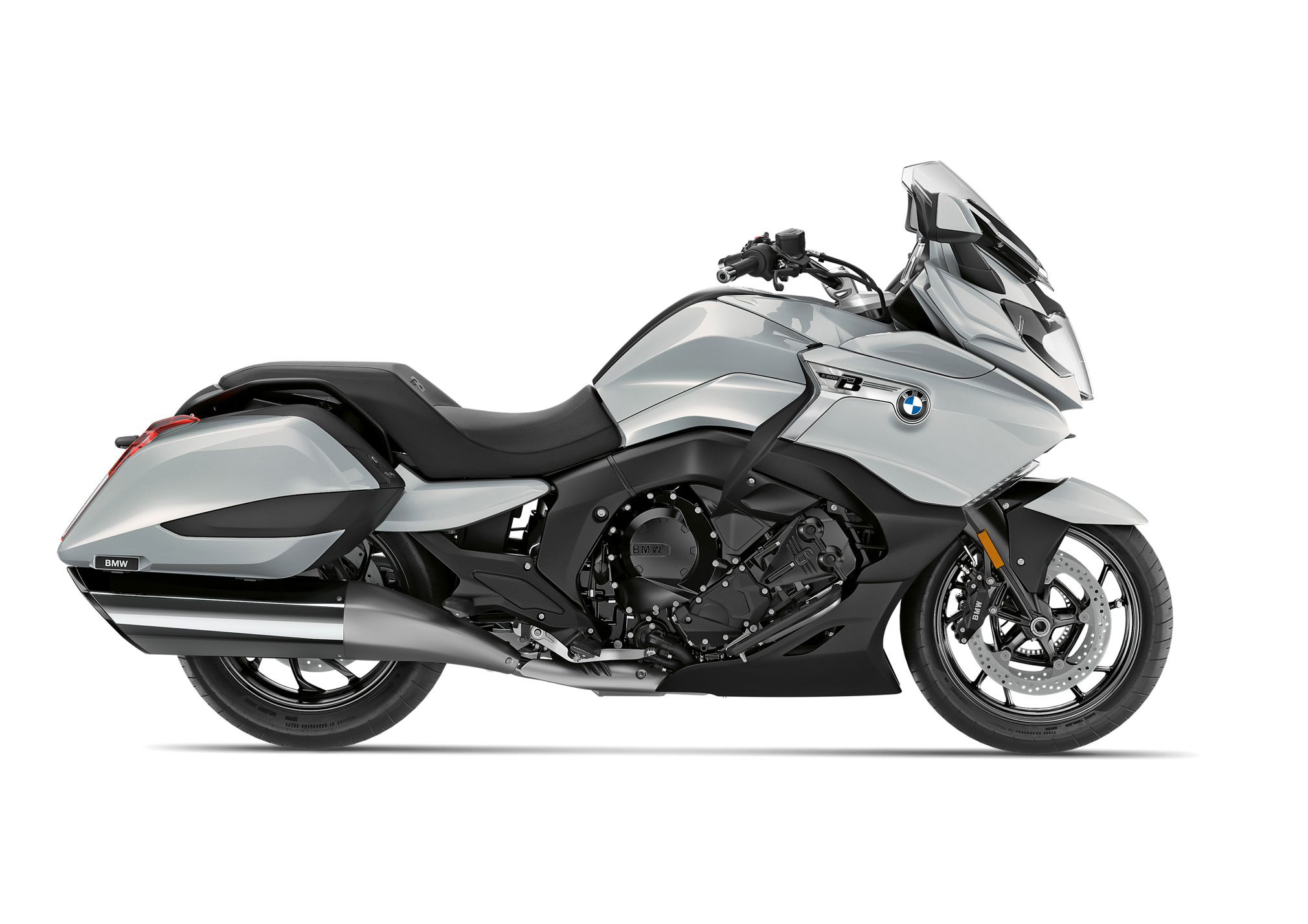 2020 bmw k1600b guide  u2022 total motorcycle