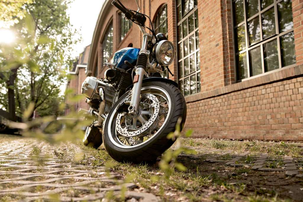 2020 bmw r ninet   5 guide  u2022 total motorcycle