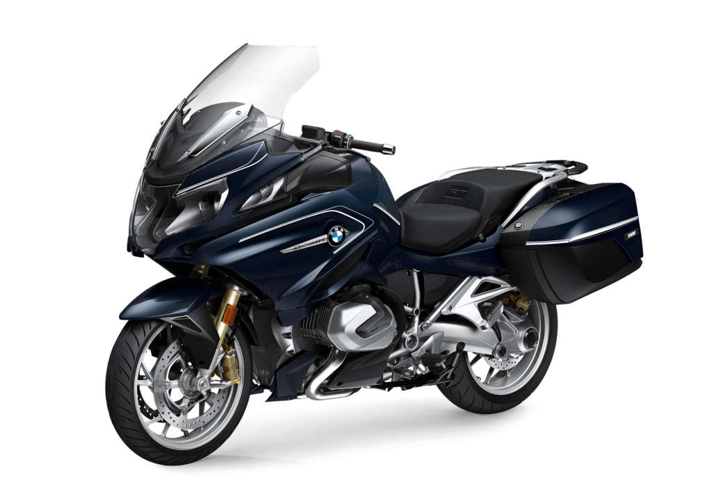 2020 BMW R1250RT Guide • Total Motorcycle