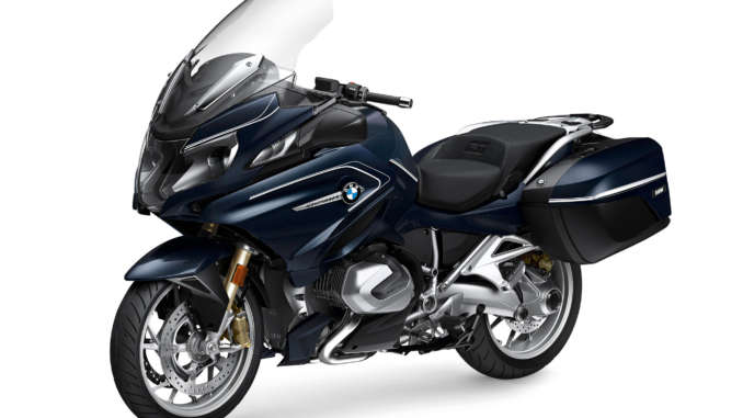2020 bmw r1250rt guide  u2022 total motorcycle