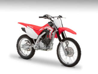 2020 Honda CRF125FB Big Wheel