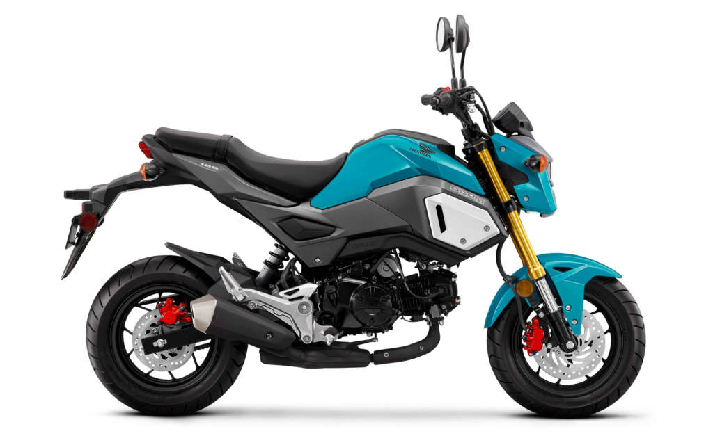 2020 Honda Grom Guide Total Motorcycle