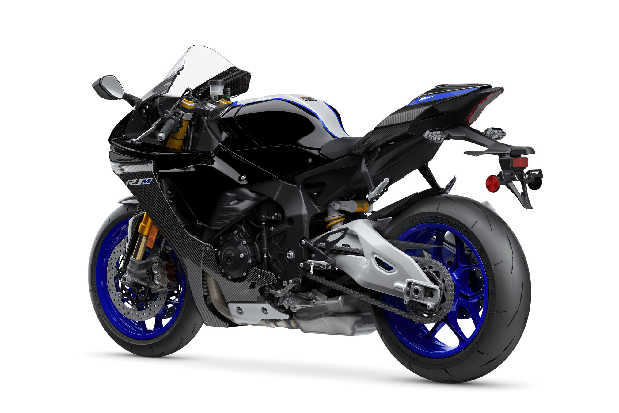 yamaha yzf rm guide total motorcycle
