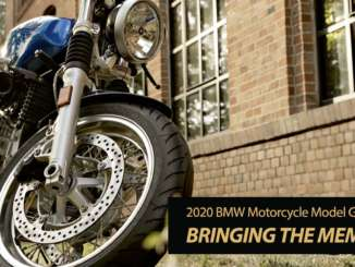 NEW 2020 BMWs BRINGING MEMORIES BACK TO LIFE