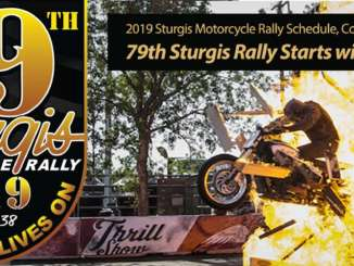 2019 Sturgis Motorcycle Rally Guide