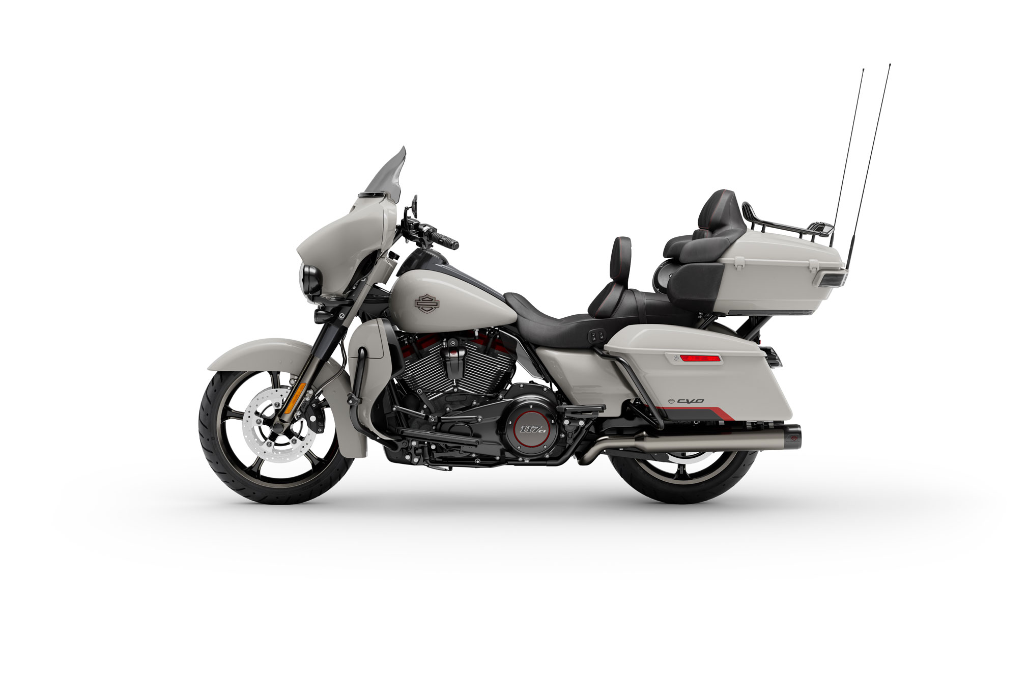 2020 Harley-Davidson CVO Limited Guide • Total Motorcycle