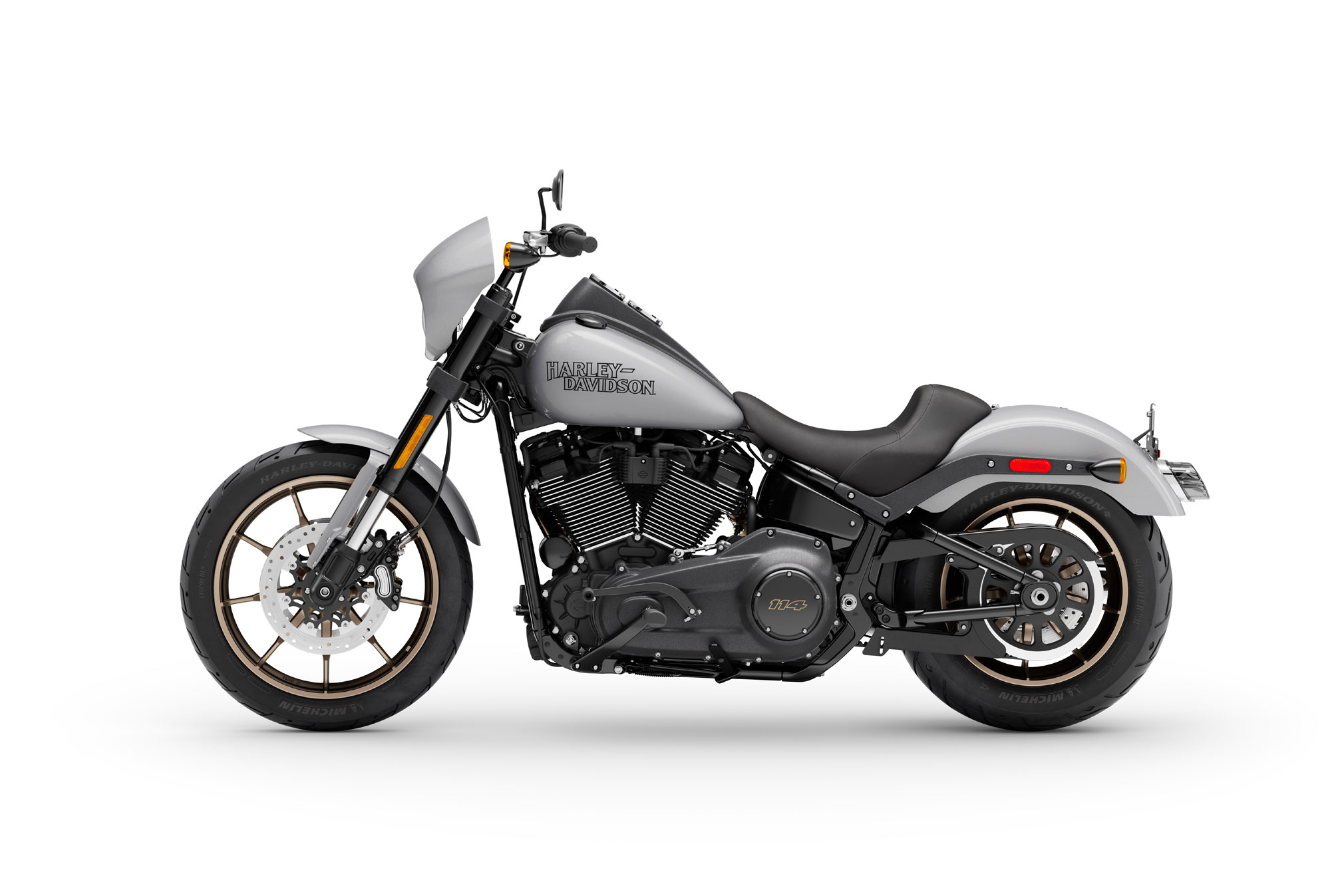 2020 Harley-Davidson Low Rider S Guide • Total Motorcycle