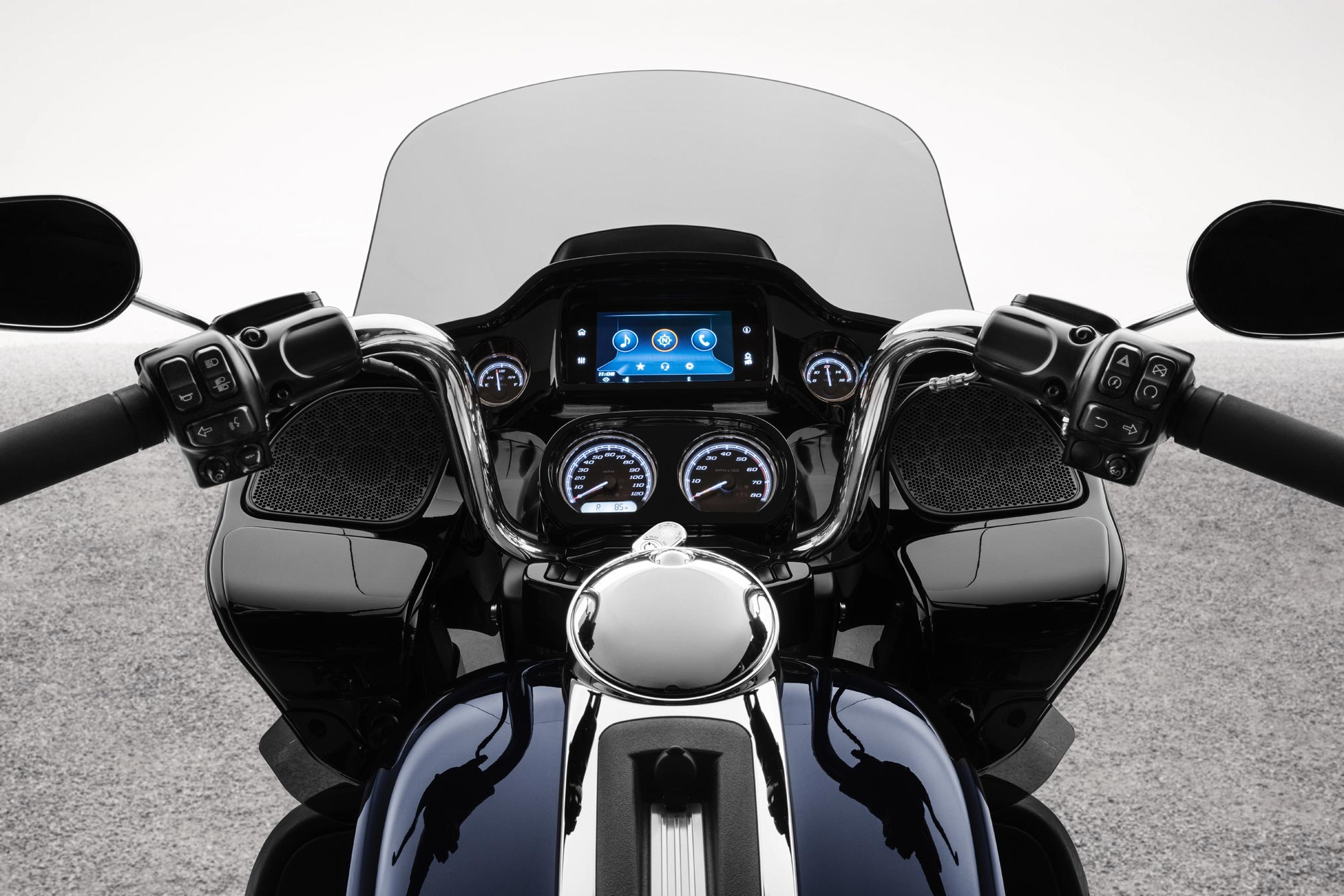 2020 Harley-Davidson Road Glide Limited Guide • Total Motorcycle