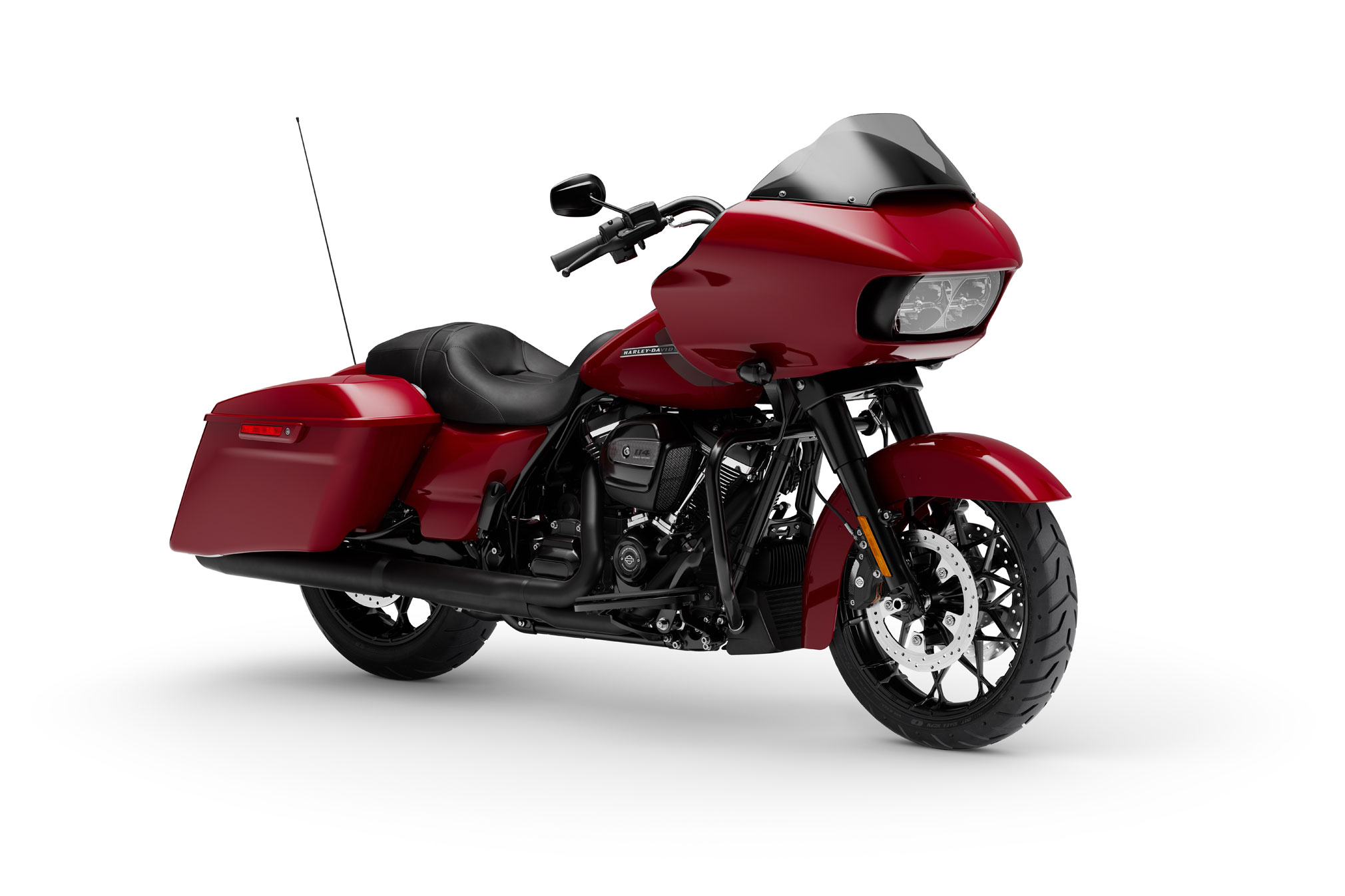 2020 Harley Davidson Road Glide Special Guide Total Motorcycle