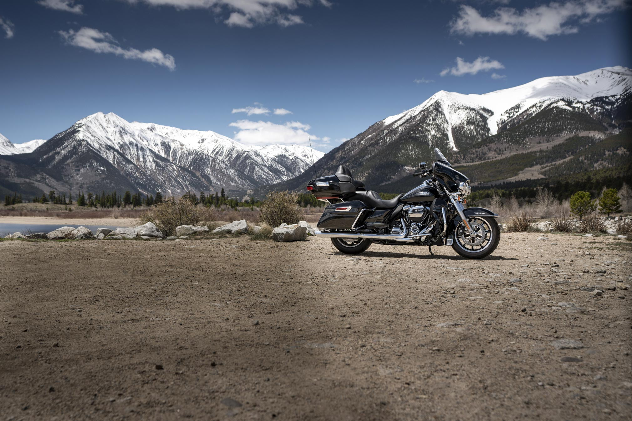 2020 Harley Davidson Road King Special Guide Total Motorcycle